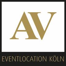 Alte Versteigerungshalle Köln Logo