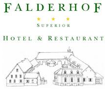 Falderhof Logo