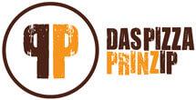 Logo Pizza Prinzip