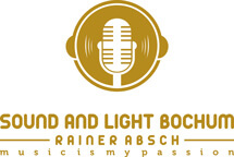 Sound and Light Logo