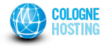 Logo Cologne Hosting
