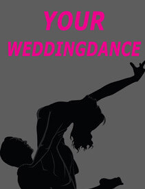 your weddingdance logo